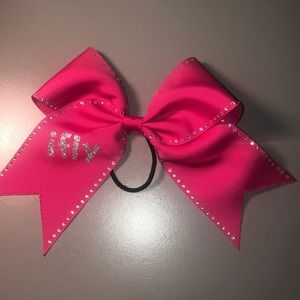 Accessories - Pink ifly Bow